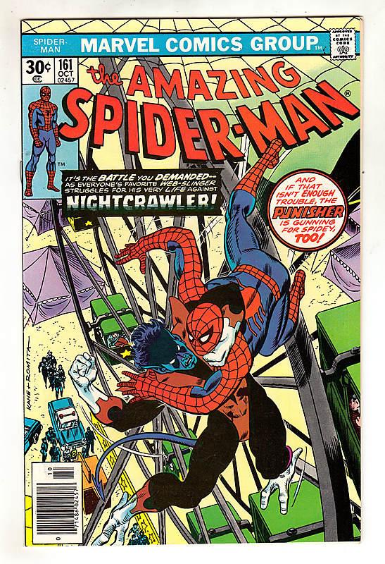 1963 Series Amazing Spider-Man 9.2 #613 January 2010 Marvel NM
